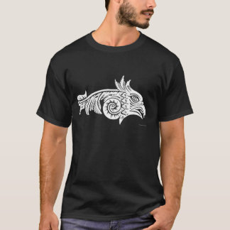 T-shirt Banjo Gryphon de Fairbanks Vega