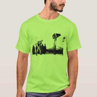 T-shirt Banlieusard BIEN !
