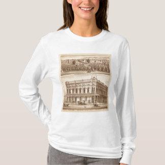 T-shirt Banque de Tulare County