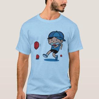 T-shirt Banzai ! Dodgeball