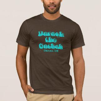 T-shirt Barack le Casbah
