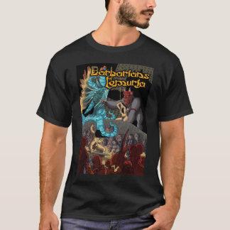 T-shirt Barbares de Lemuria