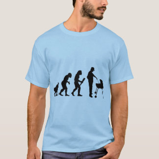 T-shirt Barbecue