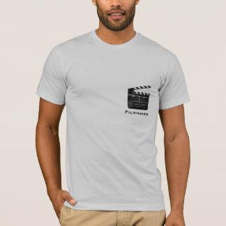 T-shirt Bardeau, cinéaste