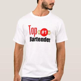 T-shirt Barman supérieur