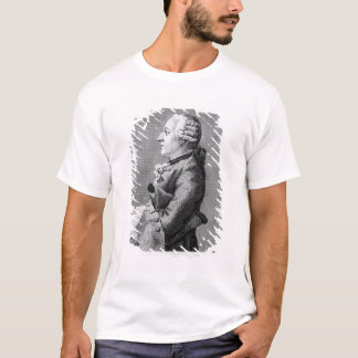 T-shirt Baron Friedrich Melchior Grimm