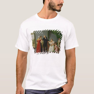T-shirt Baron Jean Louis Alibert