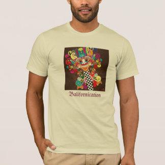 T-shirt Barong de Bali
