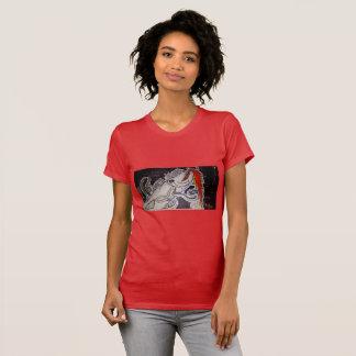 T-shirt Barracuda/poulpe