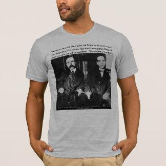 T-shirt Bartolomeo Vanzetti