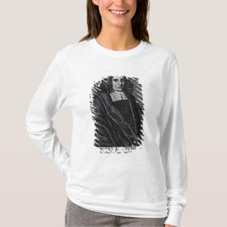 T-shirt Baruch de Spinoza