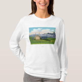 T-shirt Base aérienne de Sampson