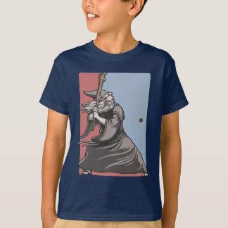 T-shirt Base-ball d'imaginaire