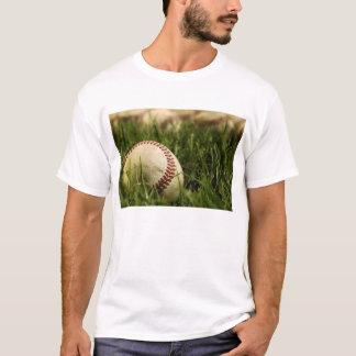 T-shirt Base-ball nostalgiques
