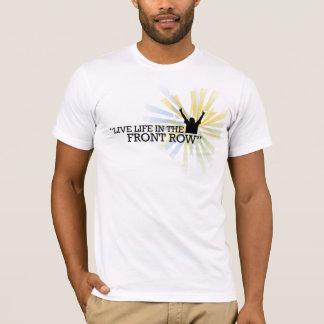 T-shirt Base de première ligne : Rayon de soleil