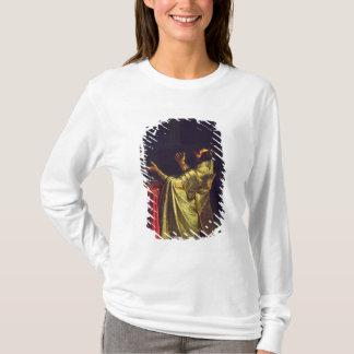 T-shirt Basil le grand, 1811-12