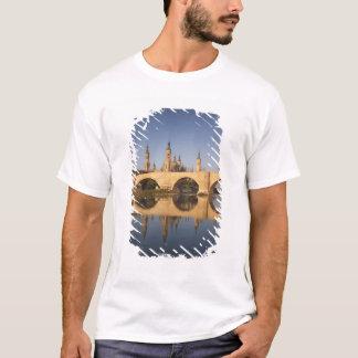 T-shirt Basilica de Nuestra Senora De Pilar