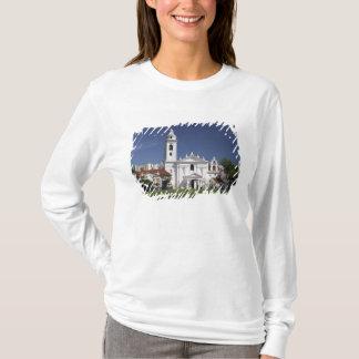 T-shirt Basilique Nuestra Senora del Pilar dans Recoleta 2