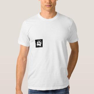 T-shirt basique de shufle