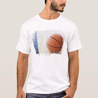 T-shirt Basket-ball sur la cour