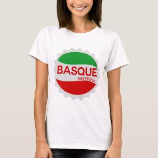 T-shirt Basque Euskadi
