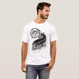 T-shirt Bass Slayer