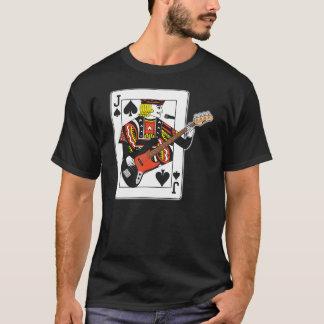 T-shirt Basse de Jack