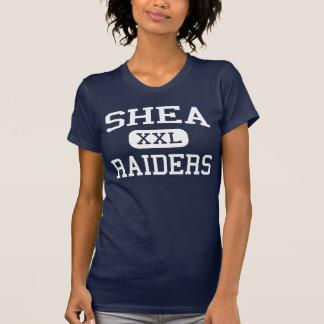 T-shirt Bassie - voleurs - haute - Pawtucket Île de Rhode
