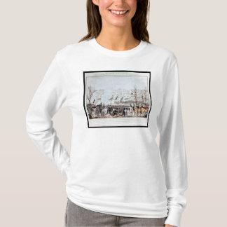 T-shirt Bataille d'Austerlitz, le 2 décembre 1805