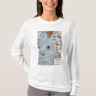 T-shirt Bataille de fort Sumter - guerre civile