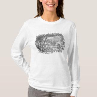 T-shirt Bataille de Lexington