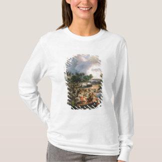 T-shirt Bataille des pyramides