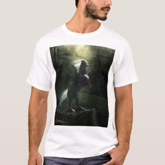 T-shirt Bataille Pegasus