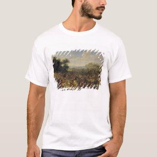 T-shirt Bataille près d'un pont