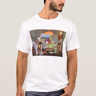 T-shirt Bataille Royale de Hammelman
