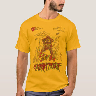T-shirt Bataille Royale de RtM
