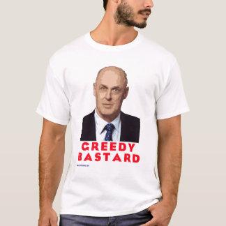 T-shirt Bâtard avide - 03