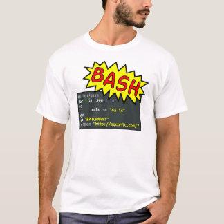 T-shirt Batchman