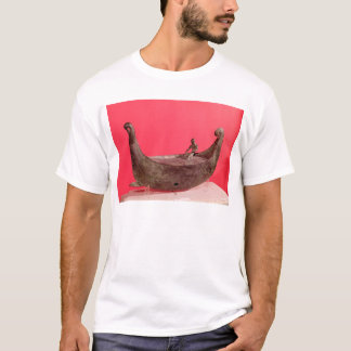 T-shirt Bateau votif