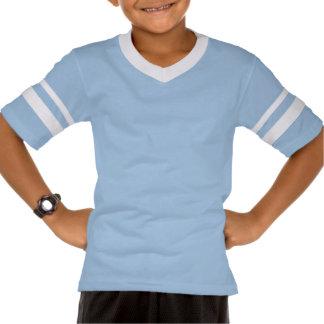 """T-shirt """"bateaux"""" - Camiseta """"Barcos """" du V-Cou de"""