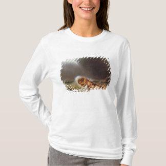 T-shirt Bateaux de Dieppe retournant de la pêche