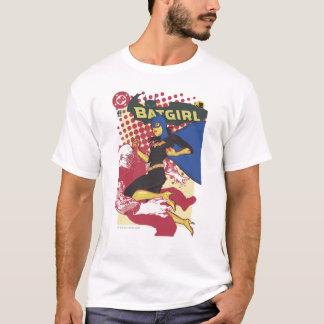 T-shirt Batgirl