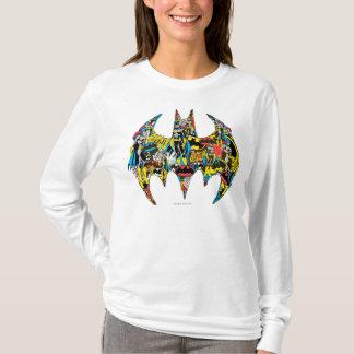 T-shirt Batgirl - meurtrier