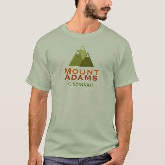 T-shirt Bâti Adams