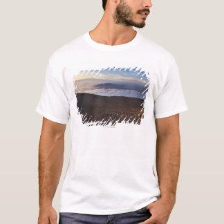 T-shirt Bâti Haleakala, parc national de Haleakala, Maui,