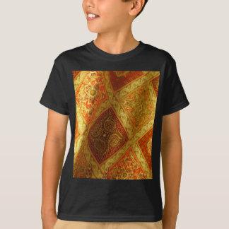 T-shirt Batik indonésien