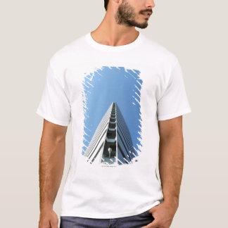 T-shirt Bâtiment au Japon