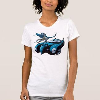 T-shirt Batman balance plus de