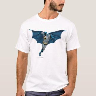 T-shirt Batman et joker avec des cartes