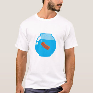 T-shirt Bâton de poissons